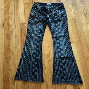 Free People Bali Jeans size 26